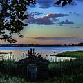 Sunset by Billy Bateman