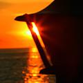 Sunset In The Light by Jason Blalock