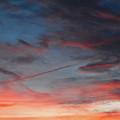 Sunset by William Pullaro Jr