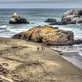 Ocean Beach by SC Heffner