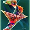 Sway by Iris Gelbart