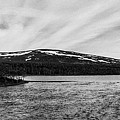 Swedish Mountains - Panoramic View by Stefan Mazzola