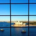Sydney Opera House by Maddison May