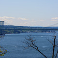 Tacoma Narrows Bridge by Tikvah's Hope