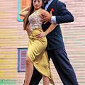Tango 05 by Bernardo Galmarini