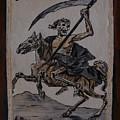 Tarot by Deana Smith