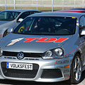 1 Tdi Volksfest by Mike Martin