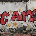 Te Amo by Alisha Robertson
