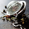 Tea Time by Natalia Klenova