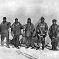 Terra Nova Expedition by Granger