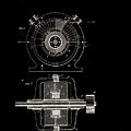 Tesla Generator Patent 1891 by Claire  Doherty