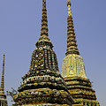 Thailand Architecture by Anthony Totah