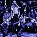 The Allman Brothers Collection by Marvin Blaine