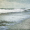 The Beach by Linde Townsend