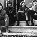 The Beatles, 1965 by Granger