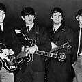 The Beatles by Granger