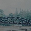 The Bridge On The River Kwai by Rob Hans
