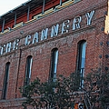 The Cannery by Michiale Schneider