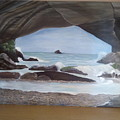 The Cave by Marietjie Lambrechts