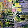 The City 2 by Nancy Kane Chapman