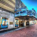 The Commodore Theatre by Greg Hager