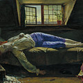 The Death Of Chatterton by MotionAge Designs
