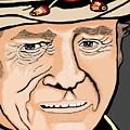 the Duke by Richard Heyman