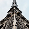 The Eiffel Tower In Paris by Dutourdumonde Photography