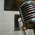 The Elvis Mic by JAMART Photography