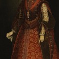 The Empress Isabel Of Portugal by MotionAge Designs