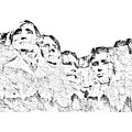 The Four Presidents by John M Bailey