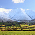 The Galtees  Ireland's Tallest Inland Mountains by Pierre Leclerc Photography