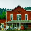The General Store by Mountain Dreams