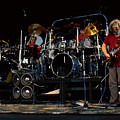 the Grateful Dead 03 Alpine Valley 1987 by Ray Manning