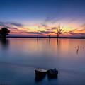 The Lakeside by Ryan Heffron