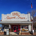 The Likely General Store - California  by Mountain Dreams