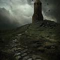 The Lost Tower by Jaroslaw Blaminsky