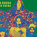 The Mamas And Papas by Anthony Murphy