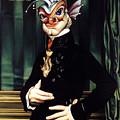 The Marquis De Piscatorum by Patrick Anthony Pierson