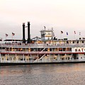 The Natchez by Alicia Morales