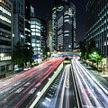 The Nights Of Tokyo by Didier Marti