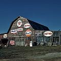 The Nostalgia Barn by Mountain Dreams