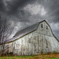 The Old Barn by Karen McKenzie McAdoo