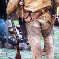 The Old West by Carolyn Fox