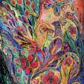 The Olive Tree by Elena Kotliarker