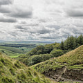 The Peak District by Martin Newman