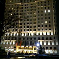 The Plaza Hotel by Ed Weidman
