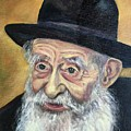 The Rabbi by Laura Napoli