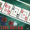 The River by Debbie DeWitt
