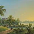 The Rose Island by Johann Heinrich